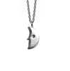 VMOJI MOON NECKLACE