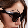 Killer Stare Sunglasses - VERAMEAT