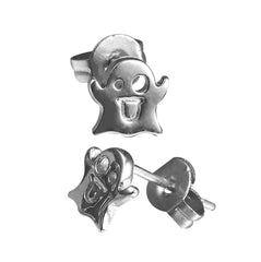 VMOJI GHOST EARRING