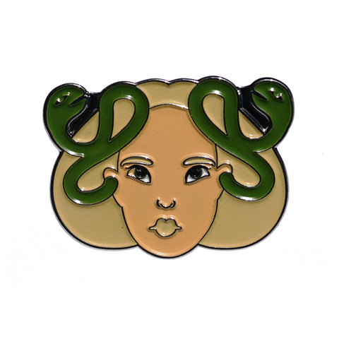 ZODIAC PIN ARIES