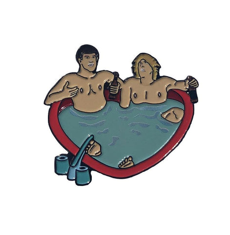 Dumb and Dumber Pool