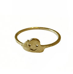 VMOJI CLOUD RING