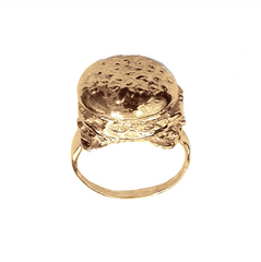 BIG MAC ATTACK RING