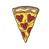 PIN PIZZA LUV