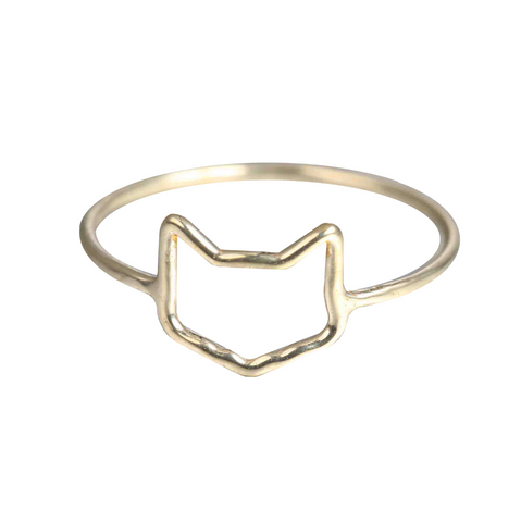 WHISPER OF SHINE CAT RING