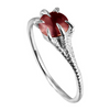 MONSTER DINO CLAW GARNET