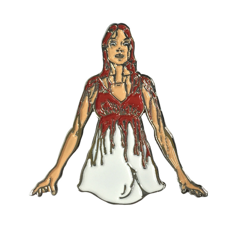 Pin Carrie