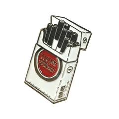 Pin lucky strike