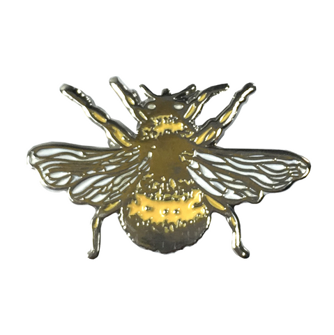 Pin Honey Bee