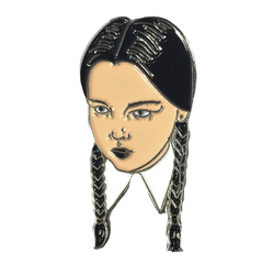 Pin Wednesday Addams