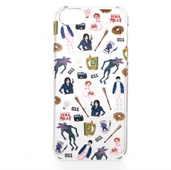 iPhone case Stranger Things Big