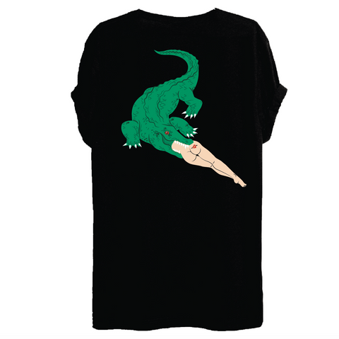 T-SHIRT See you later alligator