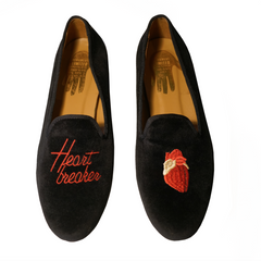 SMOKING SHOE HEARTBREAKER