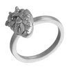 Black Hearts Club Ring