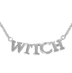 WITCH CHOKER