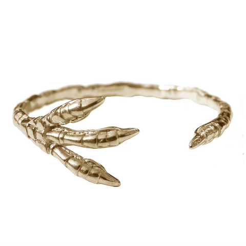 FEARLESS CLAWS CUFF