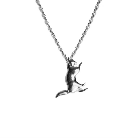 Kitty Cat Choker