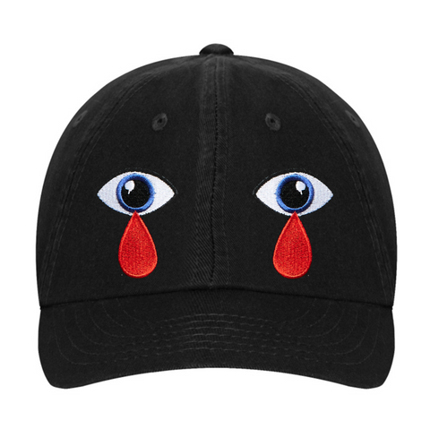 HAT BLOOD AND TEARS