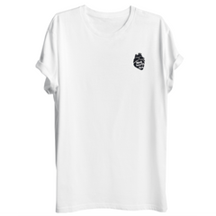 BLACK HEARTS CLUB TEE
