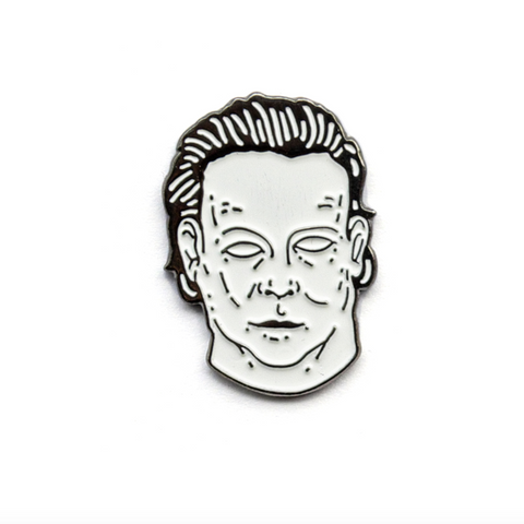 MICHAEL MEYERS pin