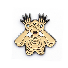 PAN'S LABYRINTH pin