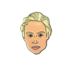 PIN BRIENNE OF TARTH
