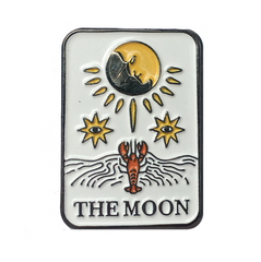 Tarot card Moon