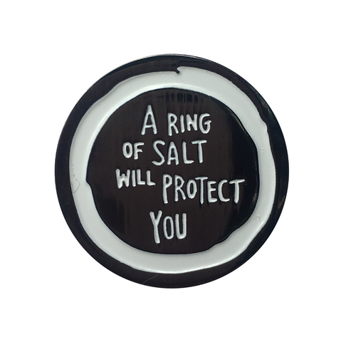 Ring of protection - VERAMEAT