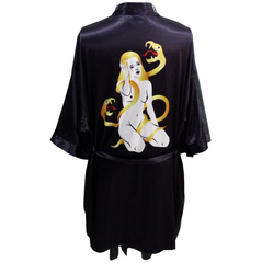 DRAGON LADY ROBE