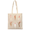 TOTE BAG ZODIAC CANVAS