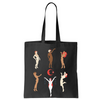 TOTE BAG ZODIAC DARK