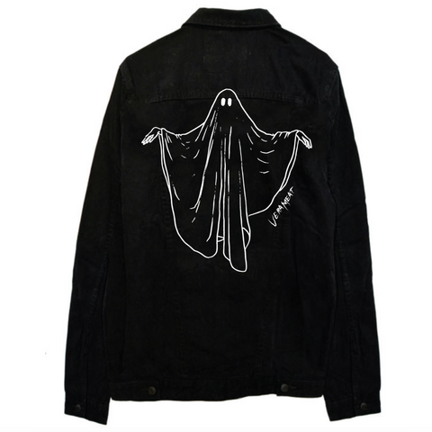 GHOST JACKET
