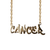 Zodiac choker Cancer