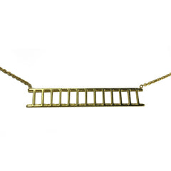TINY LADDER choker