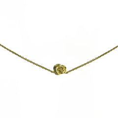 CHOKER TINY ROSE