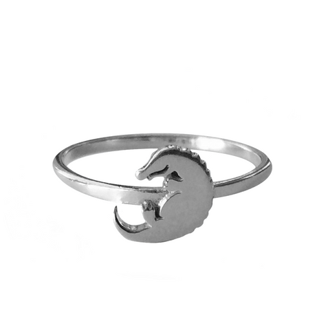 VMOJI ALLIGATOR RING