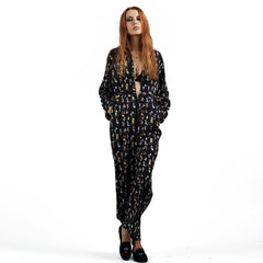 OVER THE MOON JUMPSUIT