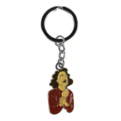 KEYCHAIN CRYING DONNA