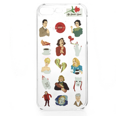 iPhone case Twin Peaks