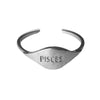 ZODIAC RING PISCES