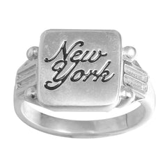 Signet NEW YORK