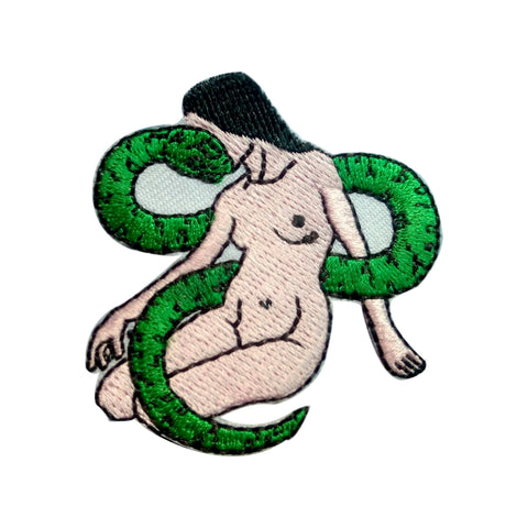 PATCH SNAKE LADY