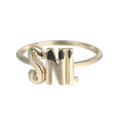 Word Ring SNL