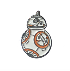 Star Wars BB8 pin
