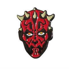 Star Wars Darth Maul pin