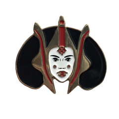 Star Wars Princess Padme pin