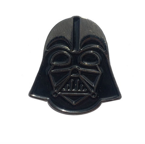 Star Wars Darth Vader pin - VERAMEAT
