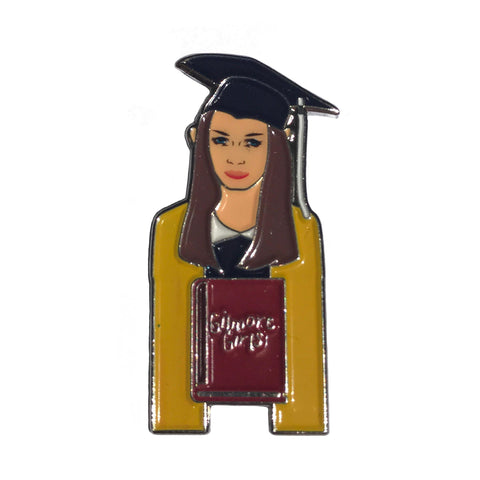GILMORE GIRLS The Graduate - VERAMEAT