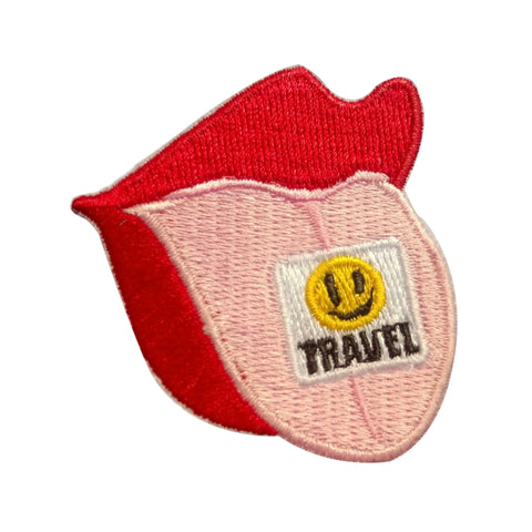 PATCH TRAVEL