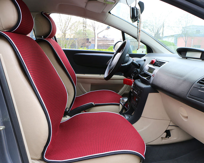 Breathable Mesh Car Seat Covers